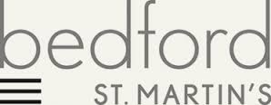 <p>Bedford St Martins</p>