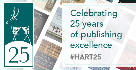 Hart Publishing Good Books for Lawyers