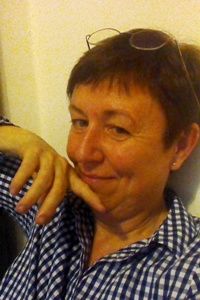 Daniela Buranska