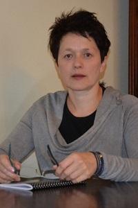 Ewa Komorowska