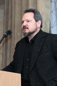 Jacek Lewinson CEO