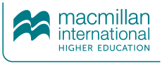 Macmillan International Higher Education home for textbooks