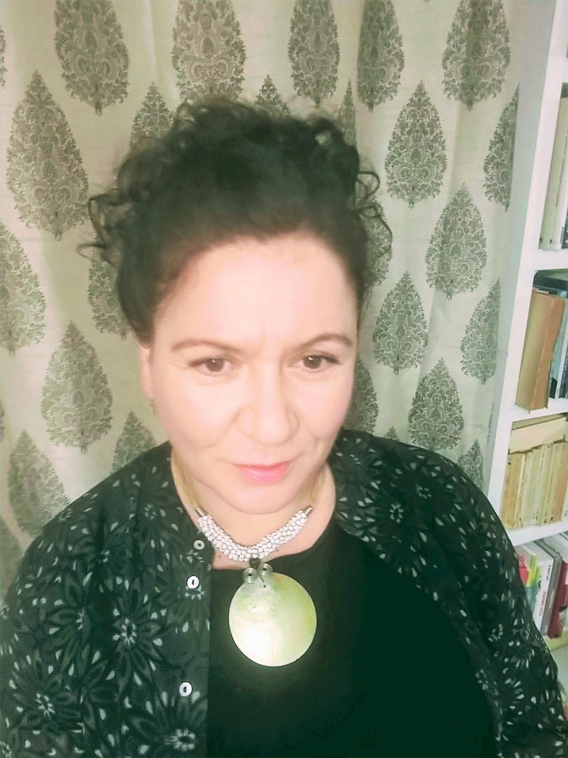 Magda Patryas