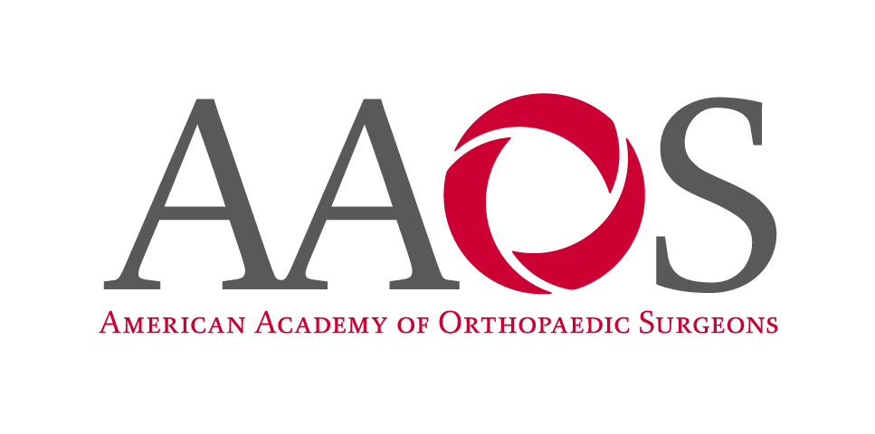 <p>American Academy of Orthopaedic Surgeons (AAOS)</p>