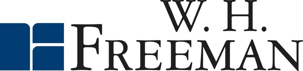 <p>WH Freeman</p>