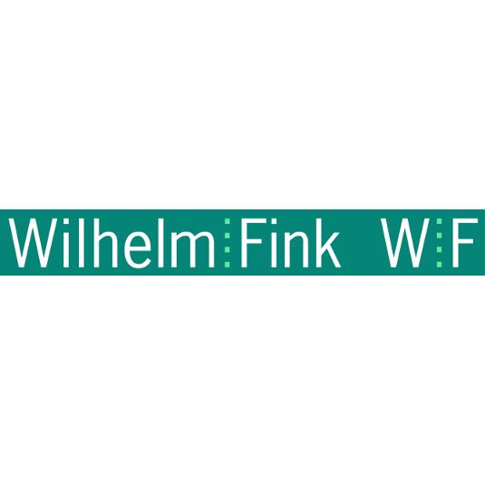 <p>Brill Wilhelm Fink</p>